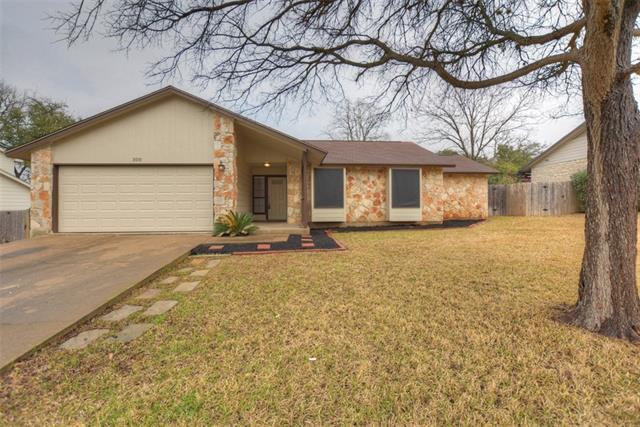 300 Deepwood Dr, Georgetown, TX 78628 (#1348374) :: Forte Properties