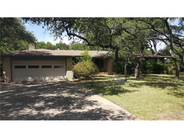 4700 Ridge Oak Dr, Austin, TX 78731 (#1349725) :: Papasan Real Estate Team @ Keller Williams Realty