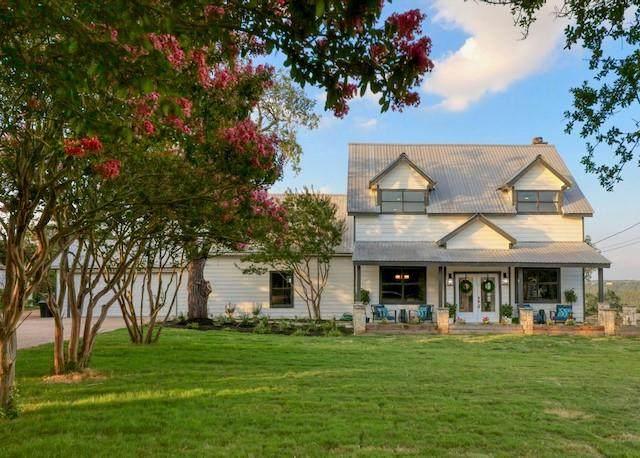 18604 White Rim Trl, Jonestown, TX 78645 (#1352318) :: Papasan Real Estate Team @ Keller Williams Realty