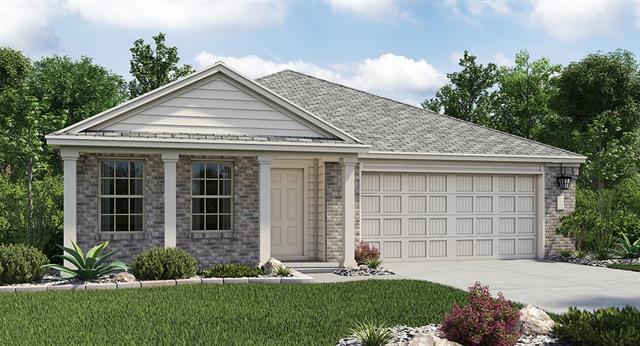 724 Heritage Grove Rd, Leander, TX 78641 (#1353121) :: Forte Properties