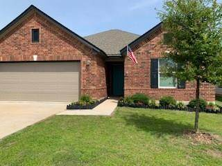 13509 Gerald Ford St, Manor, TX 78653 (#1359678) :: The Summers Group