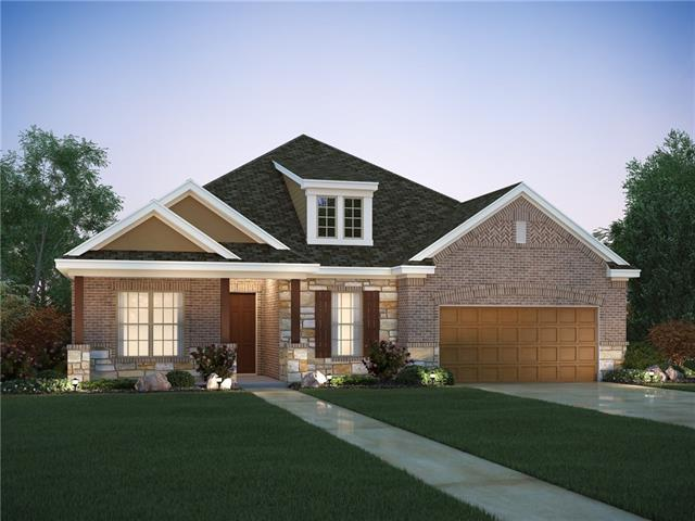 104 Skylark Ln, Hutto, TX 78634 (#1359732) :: RE/MAX Capital City