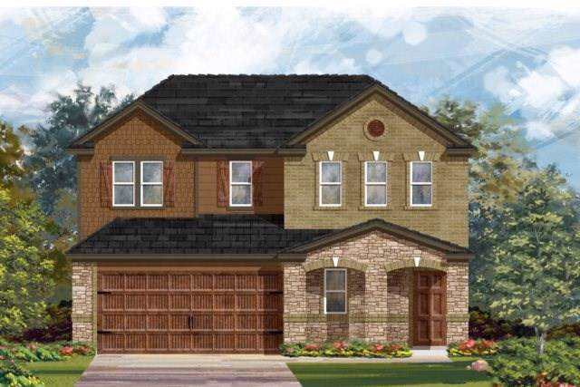 2018 Iron Rail Ter, Pflugerville, TX 78660 (#1369205) :: Douglas Residential