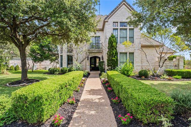 2413 Never Bend Cv, Austin, TX 78746 (#1371113) :: Papasan Real Estate Team @ Keller Williams Realty