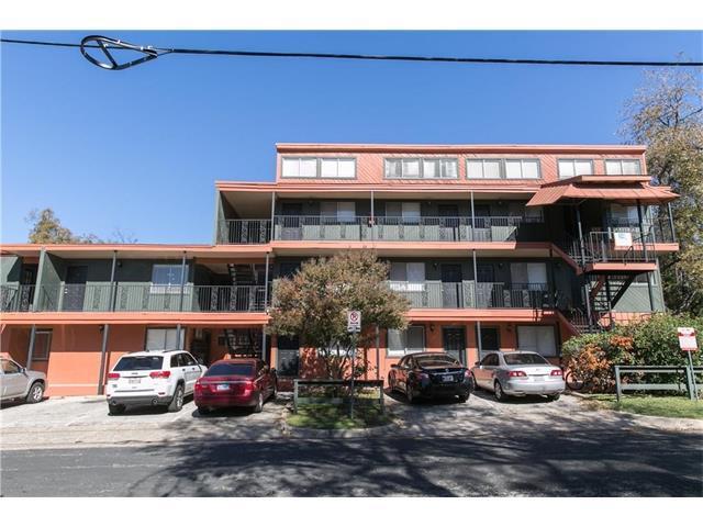 1010 W 23rd #2, Austin, TX 78705 (#1374018) :: Papasan Real Estate Team @ Keller Williams Realty