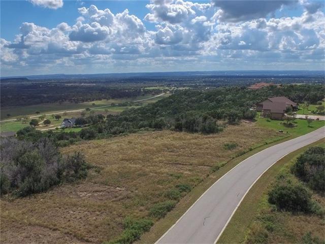 Lot 16 Sandstone Ridge Dr, Marble Falls, TX 78654 (#1376329) :: Forte Properties