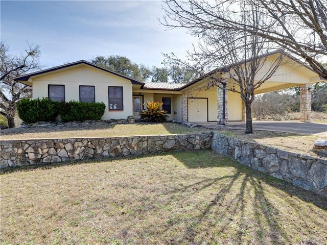 1103 Ute Rd, Horseshoe Bay, TX 78657 (#1377988) :: Kevin White Group