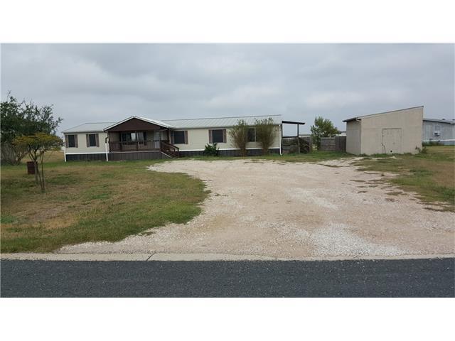 155 Mustang Creek North Loop, Hutto, TX 78634 (#1382986) :: RE/MAX Capital City