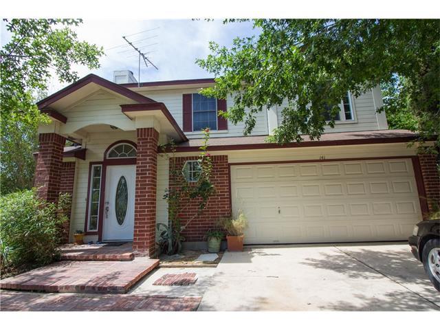 141 Pony Cv, Kyle, TX 78640 (#1385216) :: Forte Properties
