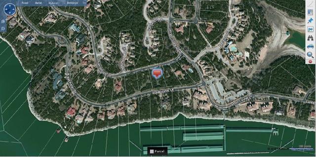 17507 Navigation Ln, Lago Vista, TX 78645 (#1388511) :: Forte Properties