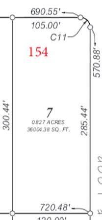 154 Little Loop, Cedar Creek, TX 78612 (#1394739) :: The Heyl Group at Keller Williams