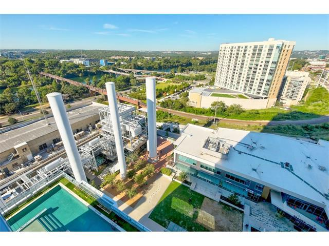 222 West Ave #1504, Austin, TX 78701 (#1395317) :: Papasan Real Estate Team @ Keller Williams Realty