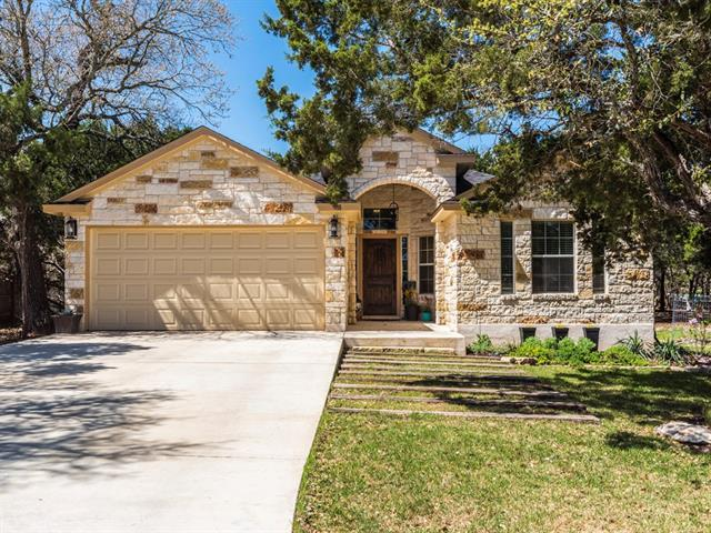 15 Honeysuckle Ln, Wimberley, TX 78676 (#1398227) :: The ZinaSells Group