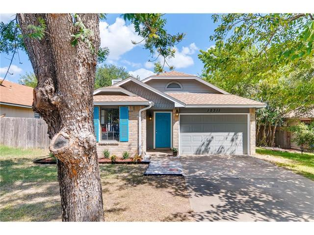 12311 Marogot Run, Austin, TX 78758 (#1401446) :: RE/MAX Capital City