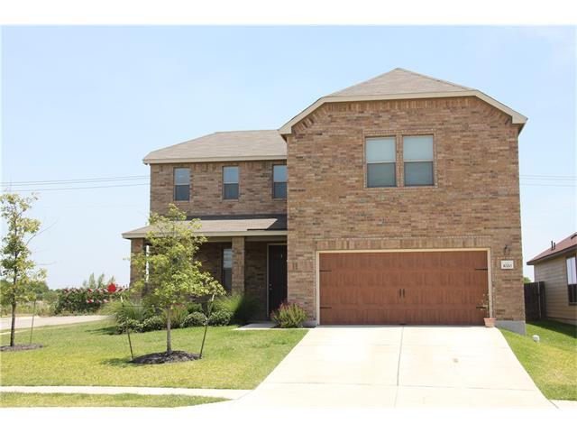 1020 Strickling Dr, Pflugerville, TX 78660 (#1413018) :: Forte Properties