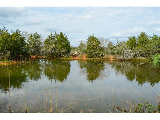 284.432 Acres High Crossing, Smithville, TX 78957 (#1414438) :: Kevin White Group
