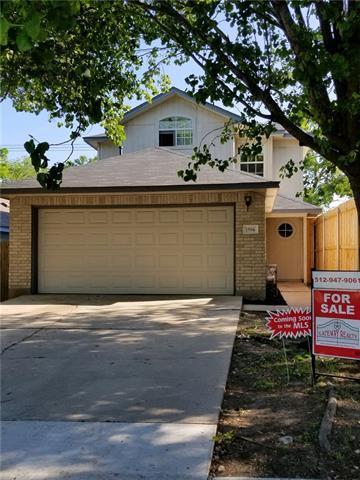 1594 Parkfield Cir, Round Rock, TX 78664 (#1415081) :: Forte Properties