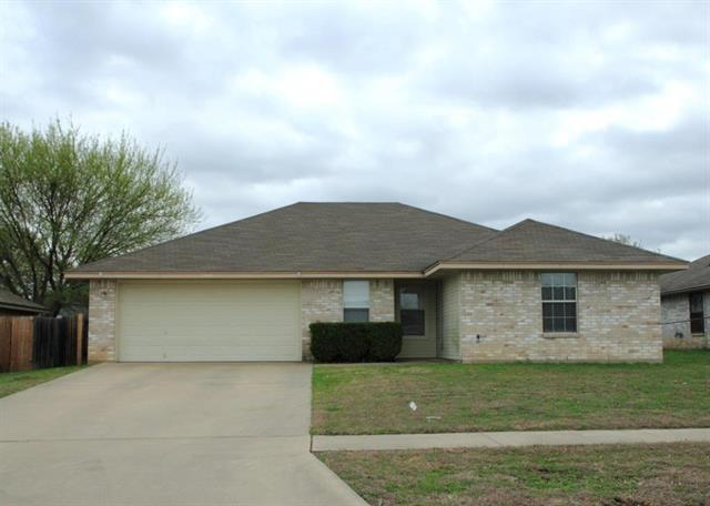 4206 Lonesome Dove Dr, Killeen, TX 76549 (#1416418) :: Watters International