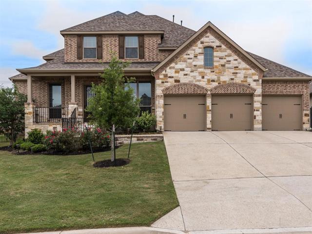 8804 Fescue Lane, Austin, TX 78738 (#1425006) :: The ZinaSells Group