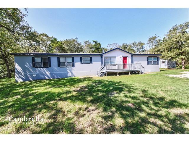 112 Lonesome Dove Dr, Cedar Creek, TX 78612 (#1425146) :: The Heyl Group at Keller Williams