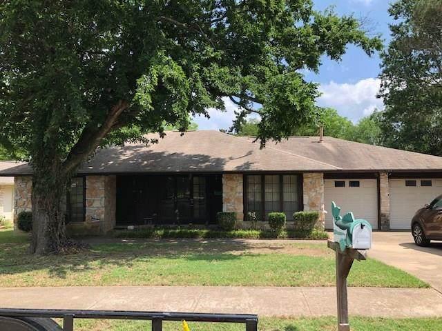 11009 Hillside Oak Ln, Austin, TX 78750 (#1425551) :: The Heyl Group at Keller Williams