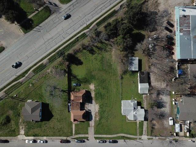 1140 Gunter St, Austin, TX 78721 (#1427259) :: RE/MAX Capital City