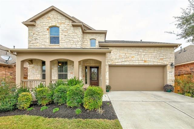 4009 Geary, Round Rock, TX 78681 (#1433042) :: The ZinaSells Group