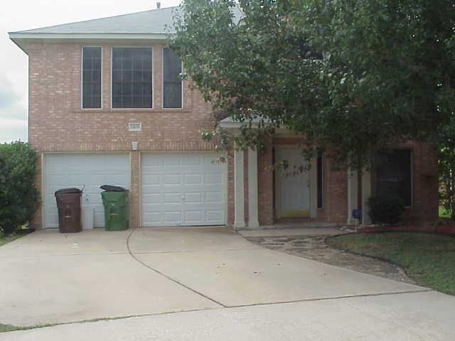 3408 Kelsey Cv, Round Rock, TX 78664 (#1436991) :: Amanda Ponce Real Estate Team