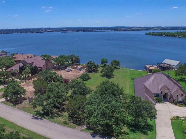 9 Wilderness Dr E, Marble Falls, TX 78654 (#1437825) :: Forte Properties
