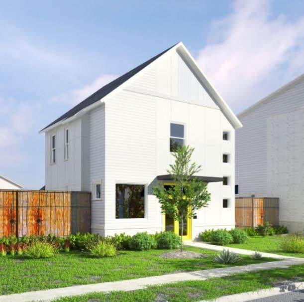 6116 Toscana Ave, Austin, TX 78724 (#1441058) :: Papasan Real Estate Team @ Keller Williams Realty