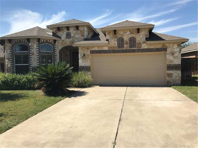 113 Caddo Lake Dr, Georgetown, TX 78628 (#1446037) :: The Gregory Group