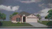 809 Ibis Falls Loop, Jarrell, TX 76537 (#1449536) :: Service First Real Estate