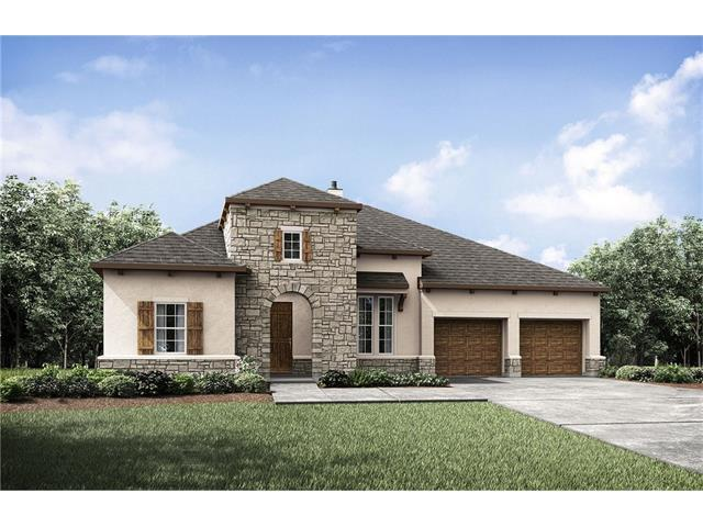 113 Canyon View Rd, Georgetown, TX 78628 (#1453274) :: The Heyl Group at Keller Williams
