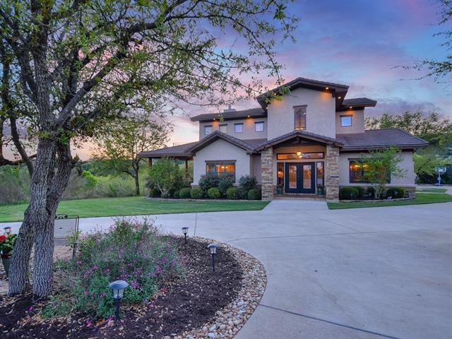 16901 Northlake Hills Dr, Jonestown, TX 78645 (#1460462) :: Forte Properties