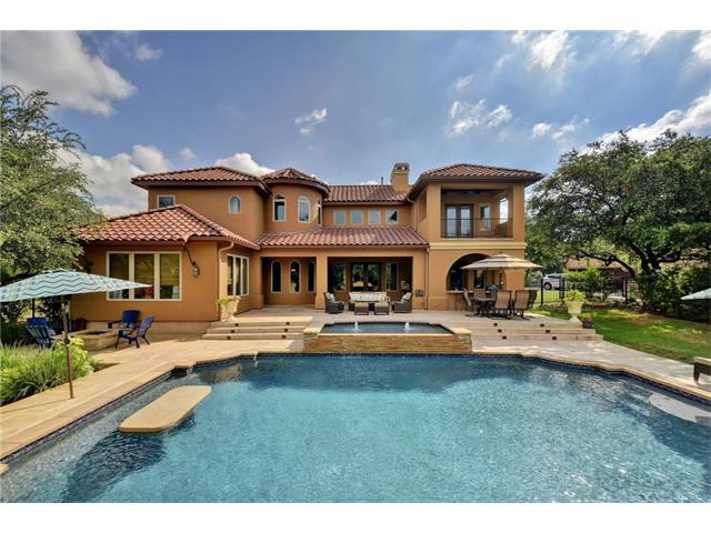 11509 Firethorn Ct, Austin, TX 78732 (#1460965) :: Papasan Real Estate Team @ Keller Williams Realty
