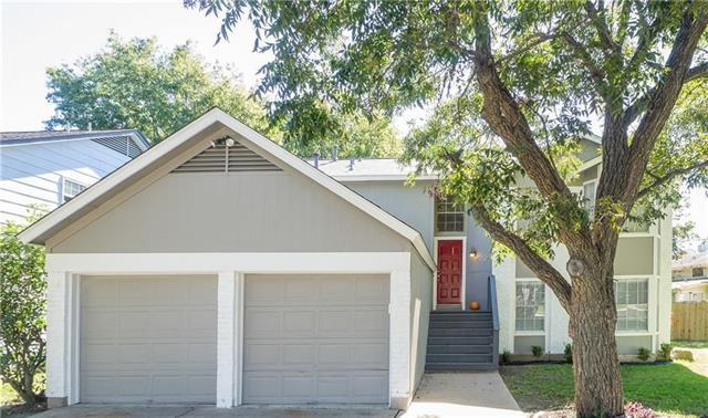 7605 Gaines Mill Ln, Austin, TX 78745 (#1465904) :: Ana Luxury Homes
