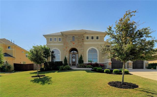 2000 Long Bow Dr, Leander, TX 78641 (#1467059) :: The Gregory Group