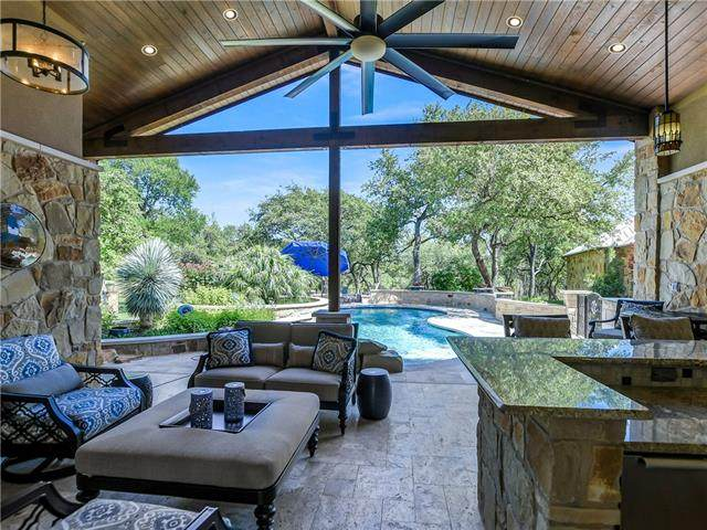 513 Highland Spring Ln, Georgetown, TX 78633 (#1468331) :: Watters International