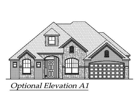 3837 Lombard St, Round Rock, TX 78681 (#1473443) :: Ana Luxury Homes