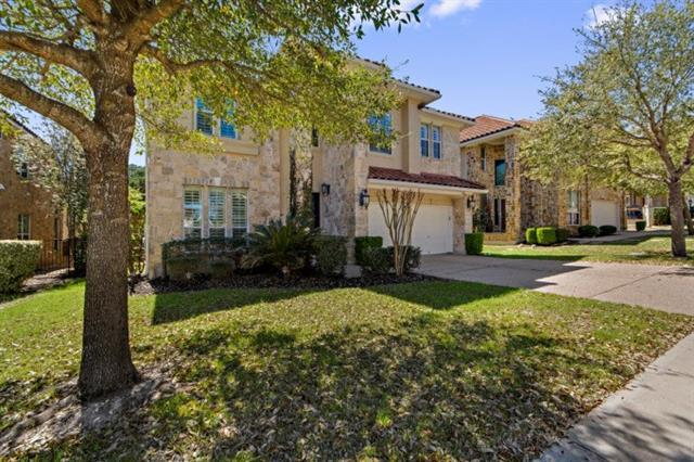 14421 American Kestrel Dr, Austin, TX 78738 (#1475960) :: Forte Properties