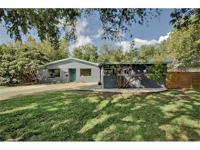 5610 Delwood Dr, Austin, TX 78723 (#1477843) :: Papasan Real Estate Team @ Keller Williams Realty