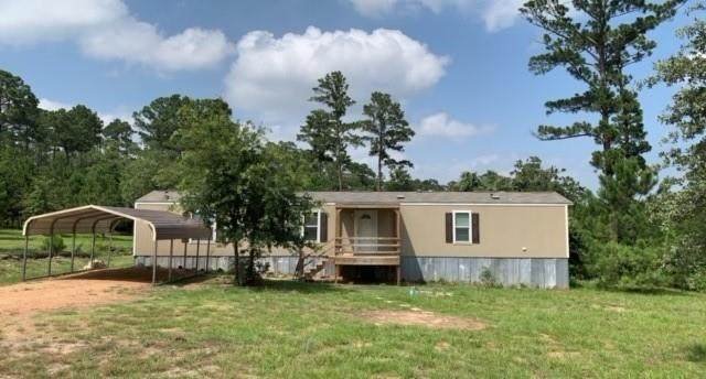 163 Pinehill Dr, Bastrop, TX 78602 (#1478802) :: The Summers Group