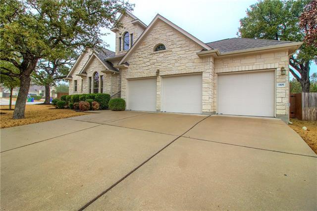 1101 Nancy Jean Cv, Cedar Park, TX 78613 (#1480401) :: Kevin White Group