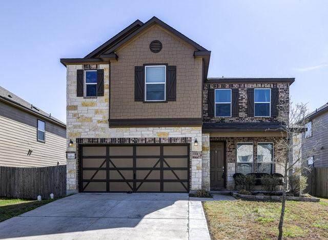 12713 Stoney Ridge Bnd, Del Valle, TX 78617 (#1487415) :: Papasan Real Estate Team @ Keller Williams Realty