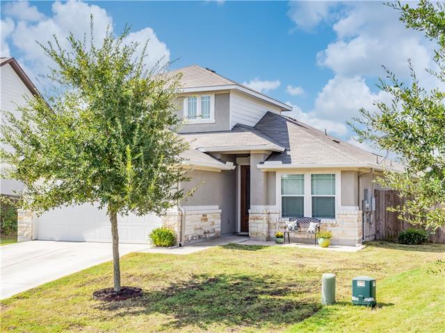 17416 Bridgefarmer Blvd, Pflugerville, TX 78660 (#1509348) :: Papasan Real Estate Team @ Keller Williams Realty