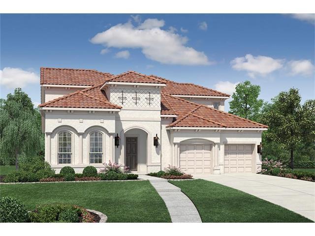1325 Brome, Leander, TX 78641 (#1516875) :: Forte Properties