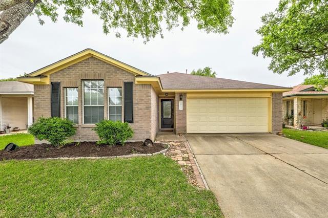 2012 Parksville Way, Cedar Park, TX 78613 (#1523982) :: Forte Properties