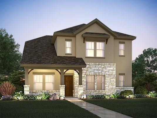 5500 Baythorne Dr, Austin, TX 78747 (#1524213) :: The Perry Henderson Group at Berkshire Hathaway Texas Realty