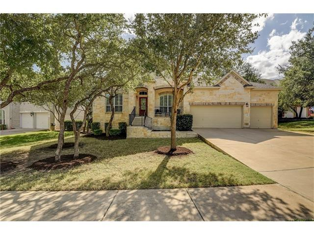 1316 Sawdust Ct, Austin, TX 78732 (#1527886) :: TexHomes Realty