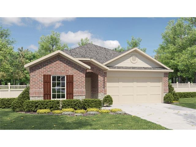 607 Brashear Ln, Cedar Park, TX 78613 (#1530500) :: Watters International